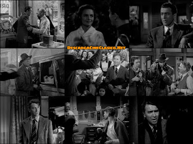 Captures: (1946) It's a Wonderful Life