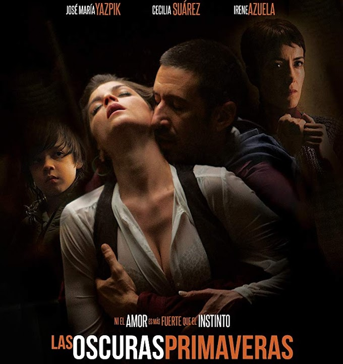 """"""" LAS OSCURAS PRIMAVERAS 2014 """" ONLINE"""