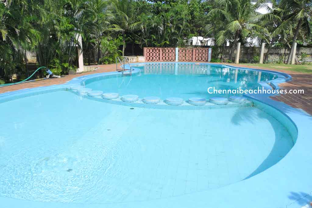 laughing water beach house for one day rent in ecr