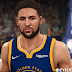 Klay Thompson Cyberface, Hair and Body Model By Noobmaycry [FOR 2K21]