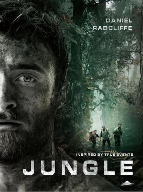 Jungle (2017) ταινιες online seires xrysoi greek subs