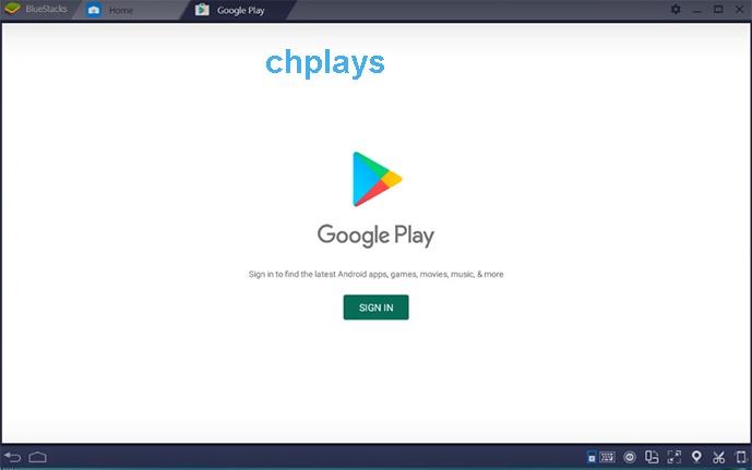 Cách tải CH Play - Google Play Store về máy tính, laptop đơn giản, dễ dàng e