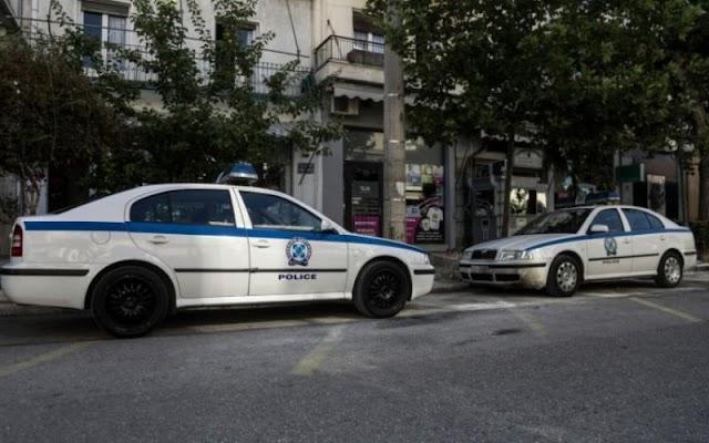 Θεσσαλονίκη: Είχαν «ξαναχτυπήσει» οι 3 κλέφτες σε κέντρο και Τριανδρία