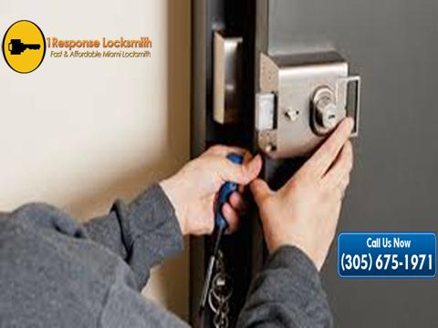 Locksmith Miami is the best locally based Company.