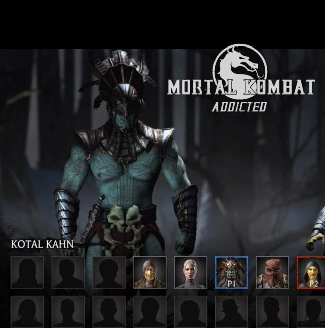 ALL MORTAL KOMBAT XL STAGE FATALITIES (MKXL) - YouTube