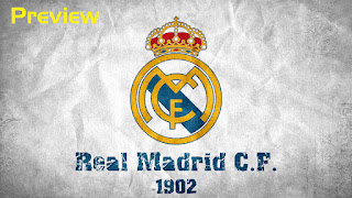 real madrid Start screen2