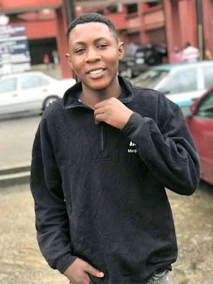 2nd year unical law student dies after brief illness
