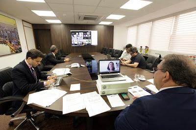 Em sessão virtual inédita, Alepe aprova 64 decretos municipais de calamidade pública, entre eles o de Ibimirim no sertão do moxotó