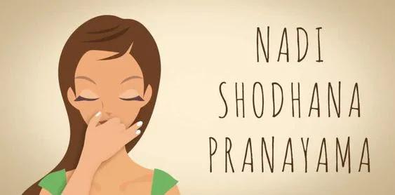 mergezone-Nadi Shodhana pranayama