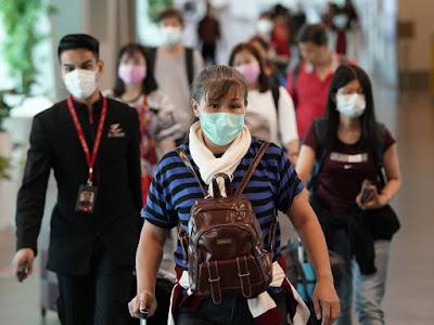 Novel Coronavirus Wuhan