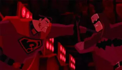 Superman Red Son 2020 full movie download