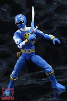 Power Rangers Lightning Collection Dino Thunder Blue Ranger 25