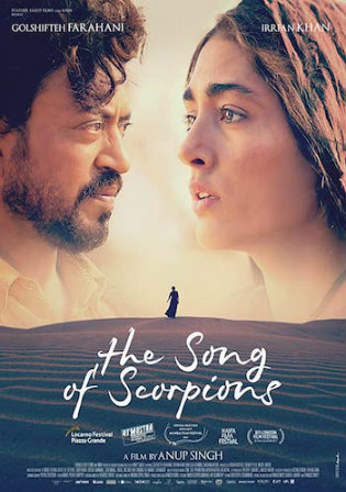 The Song Of Scorpions 2020 WEB-DL 400MB Hindi 480p
