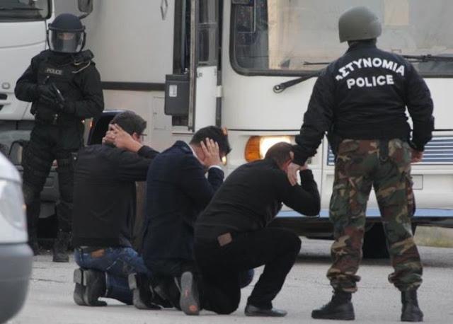 Η μεγαλύτερη αντιτρομοκρατική άσκηση στην Ελλάδα θα πραγματοποιηθεί αύριο στην Κρήτη