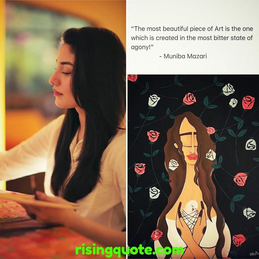 Muniba Mazari quotes ,The Iron lady of Pakistan,  muniba Mazari story, Muniba Mazari painting, Muniba Mazari speech , Muniba Mazari son, muniba Mazari motivational speaker