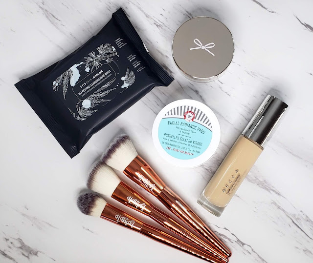 Review: BoxyCharm February 2019