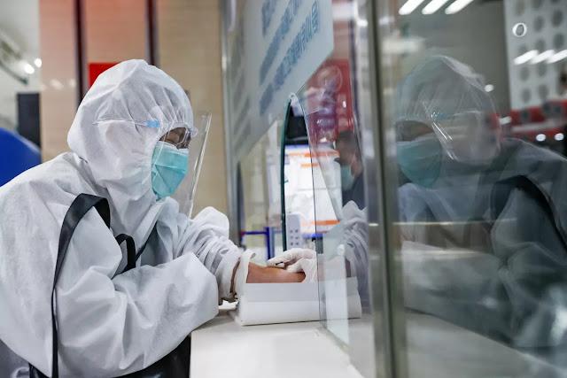 State to start pooled sampling, rapid antibody testing to speed up results