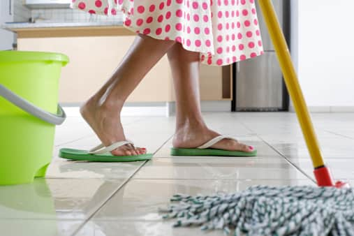 New domestic workers Rights introduced in Saudi Arabia
