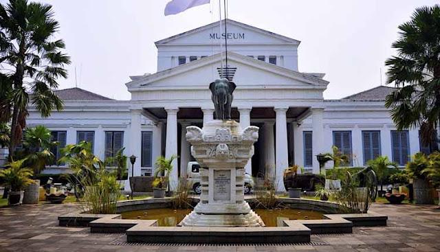 Daftar Tempat Wisata di Jakarta Yang Edukatif