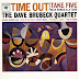 The Dave Brubeck Quartet - Time Out [iTunes Plus AAC M4A]