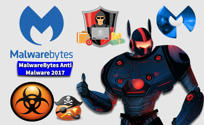 تحميل برنامج الحماية 2019 Malwarebytes Anti-Malware فيروسات التجسس