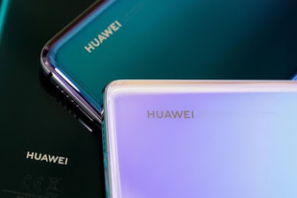 The few places where you can still buy a Huawei phone in the US