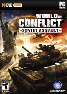 world in conflict soviet assault free download
