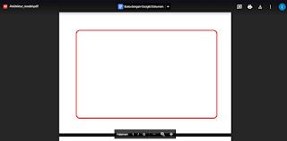 cara upload file word ke blog