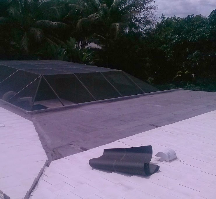 Roof Coatings In Miami, Fl.