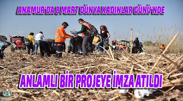 Anamur Haber, Anamur Son Dakika, Anamur Belediyesi,