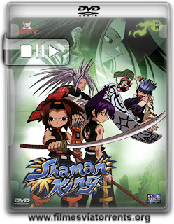 Shaman King 1ª Temporada Torrent - TVRip