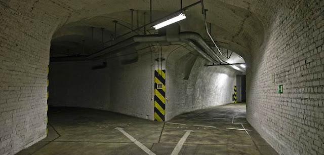 Membro Illuminati revela bunker escondido no Brasil