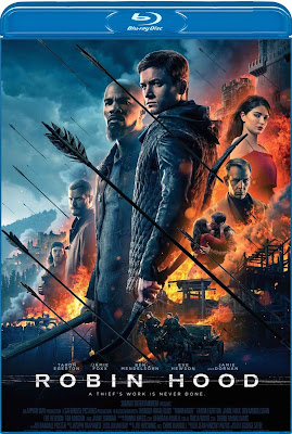 Robin Hood [2018] [BD25] [Latino]