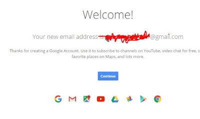 cara membuat akun gmail di komputer dan HP 04