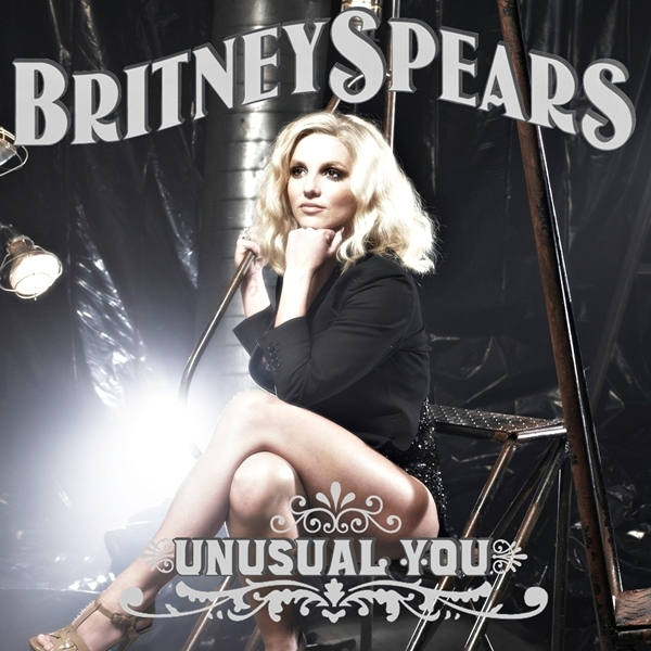 Britney Spears - Unusual You (Remixes)