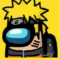 Among Us Naruto MOD Skin APK 100 % Works and Safe