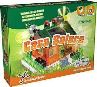 [nonsolograndi] Casa Solare