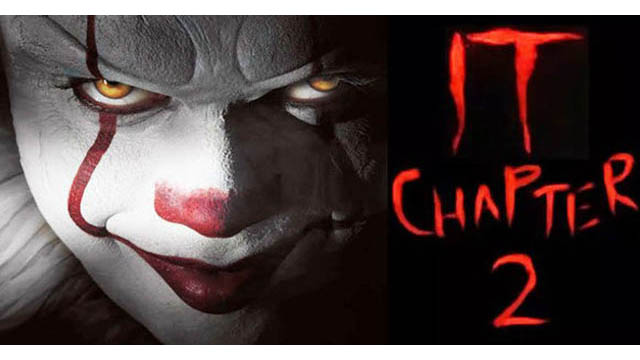 IT Chapter Two (2019) Movie [Dual Audio] [Hindi + English] [ 720p + 1080p ] BluRay Download