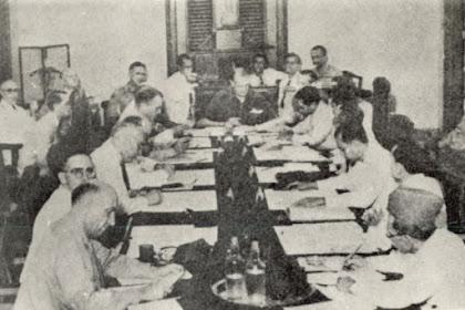 Perundingan Linggarjati, Sebuah Perjanjian Perdamaian Yang Semu Antara Belanda dan Republik Indonesia