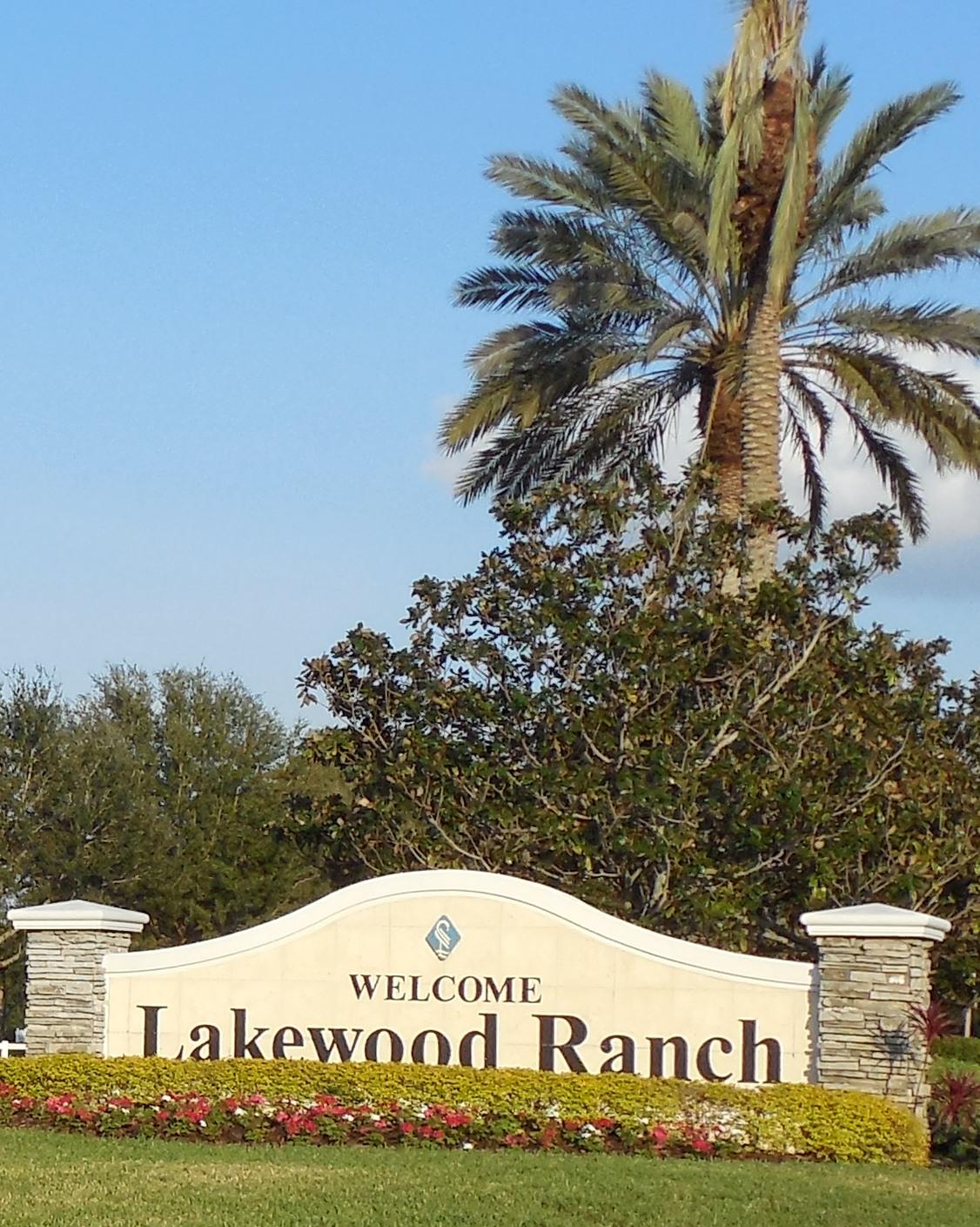 Lakewood Ranch Florida