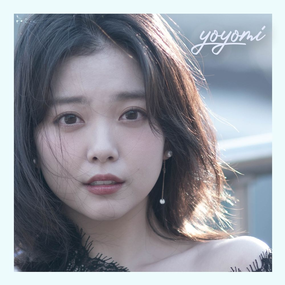 YOYOMI – 우리사랑 아파할까봐 – Single