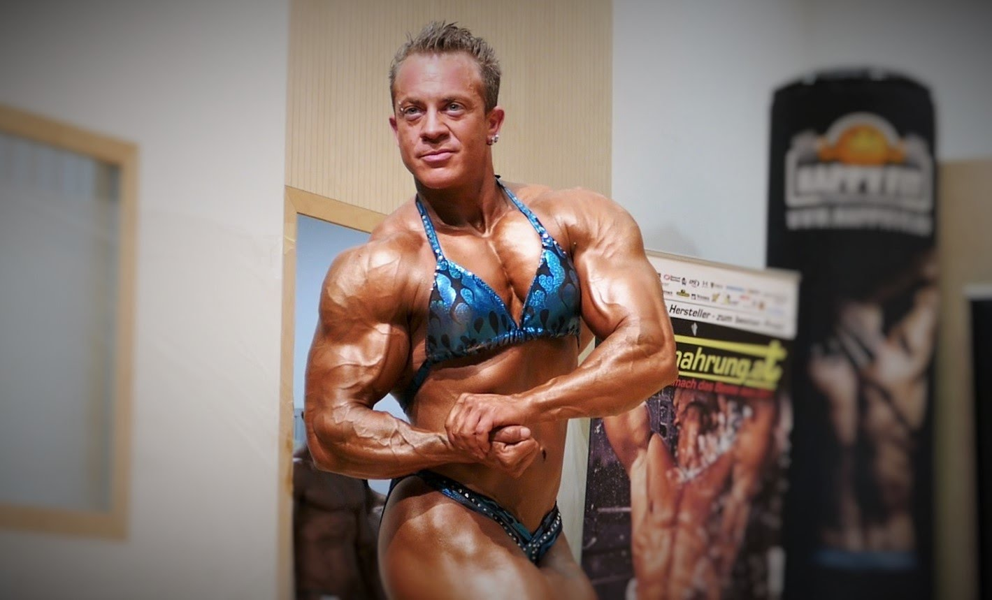 Transexual Muscle 109