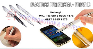 Flashdisk Pulpen Art - FDPEN16