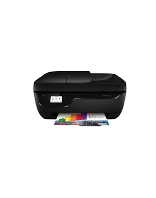 HP Officejet 5264 Drivers, Wireless Setup - Manual, Review