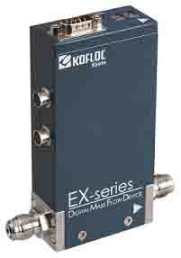 Kofloc EX-550 Metal Digital Mass Flow Meter
