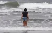 Descubra o que acontece com a gente quando estamos em frente ao mar