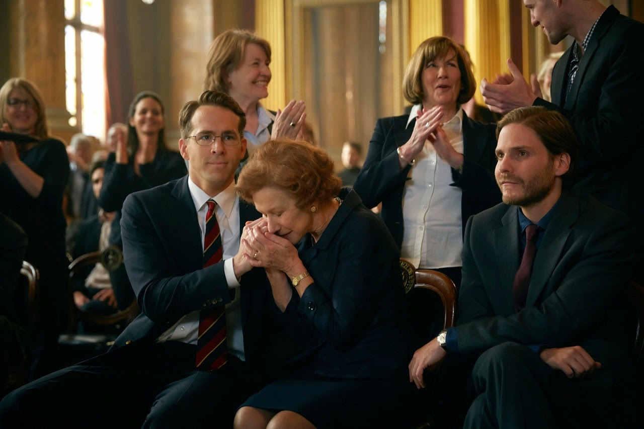 woman in gold-ryan reynolds-helen mirren-daniel brühl