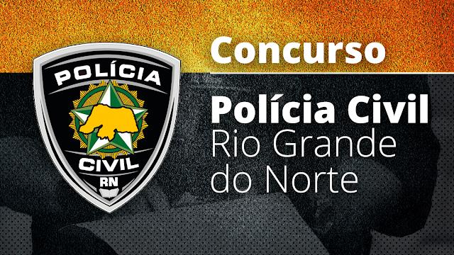 Resultado de imagem para Governo do Estado autoriza concurso público para 301 vagas na Polícia Civil