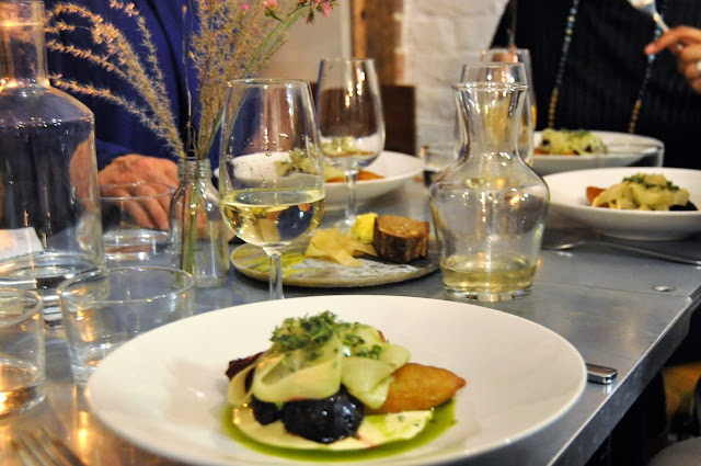 Foodie Friday - Silo, Brighton photo by modernbricabrac