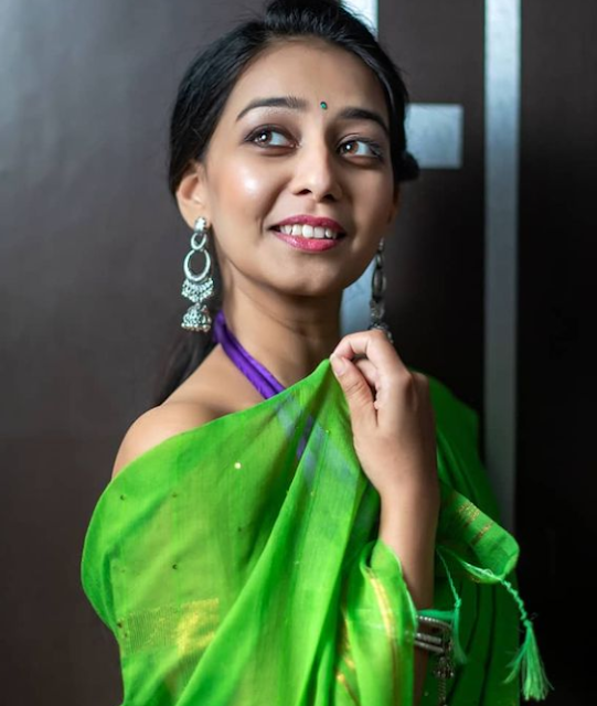 Rupal Nand (Indian Actress) Wiki,Biography,Age,Education,Debut, Career and Many More